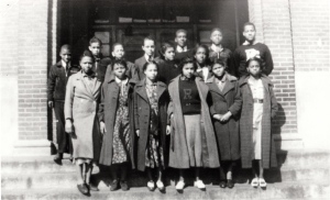 Senior Students of PG