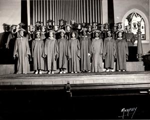 1942 Parker-Gray High School