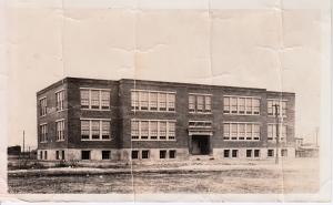Parker-Gray High School