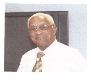 Mr. Lawrence P. Robinson