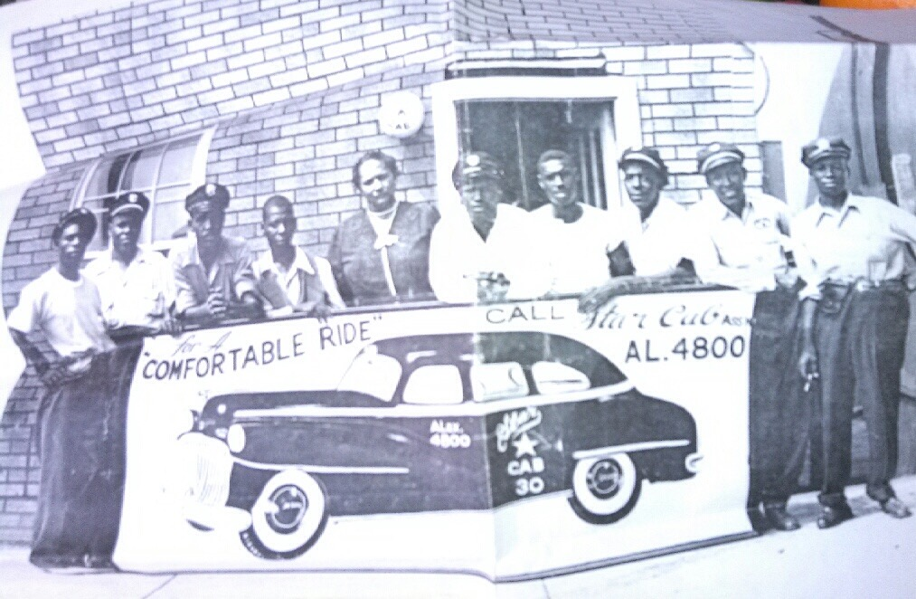 Star Cab: Alexandria, Virginia First African American Cab Company ...